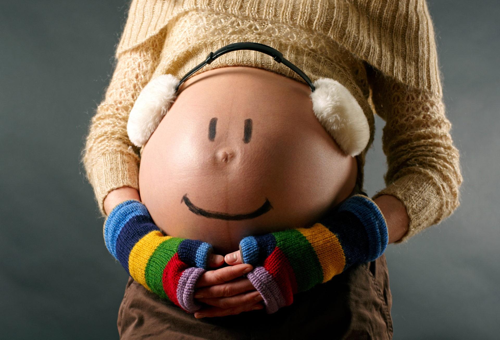 Jak dbać o siebie w czasie ciąży?