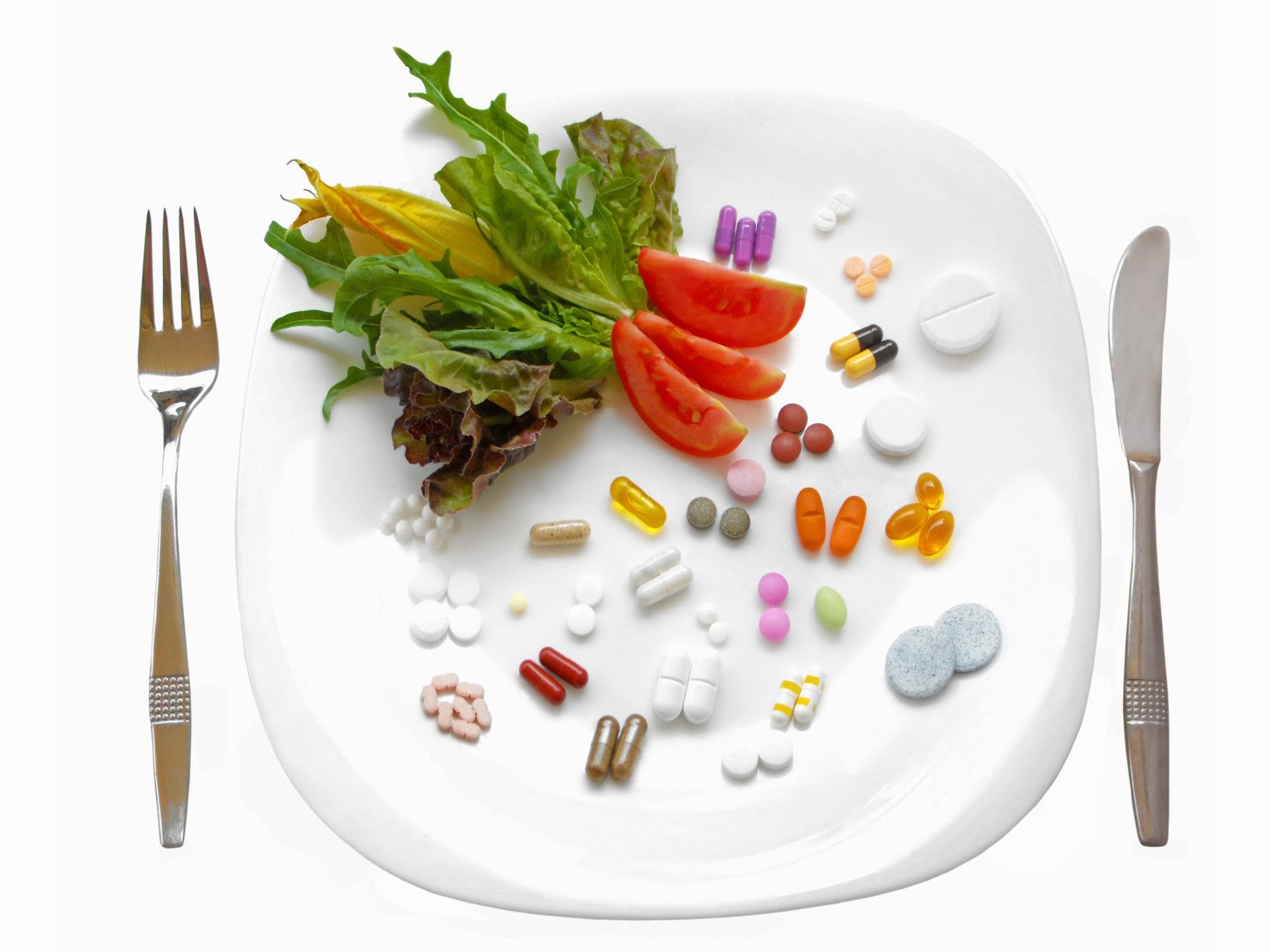Odchudzanie - przegląd preparatów z apteki