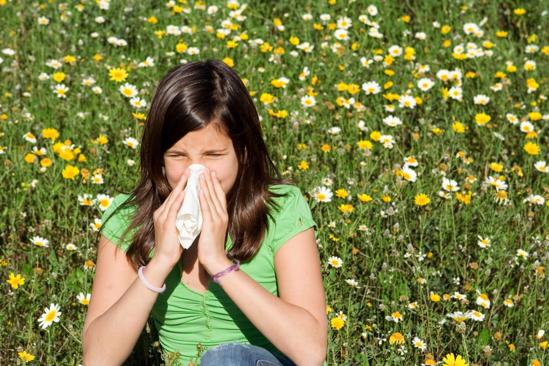 Katar sienny – objawy. Co na katar alergiczny?