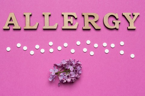 Leki przeciwalergiczne bez recepty