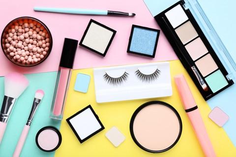 Data ważności kosmetyków