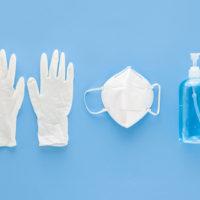 Maseczki i rękawiczki ochronne - poradnik poprawnego użycia